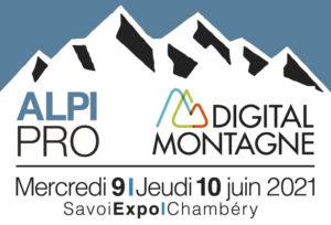 9 et 10 juin : les salons Alpi pro et Digital Montagne