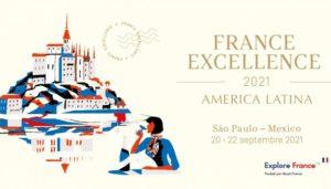 Workshop France Excellence du lundi 20 au mercredi 22 septembre