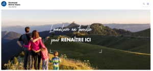 Partenariat avec les Parcs naturels régionaux : Actions !