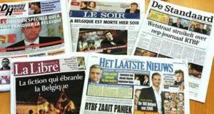 Un début d'été sous le signe d'accueils presse belges et néerlandais