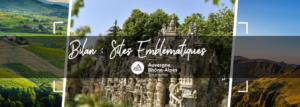 Campagne digitale Sites Touristiques Emblématiques
