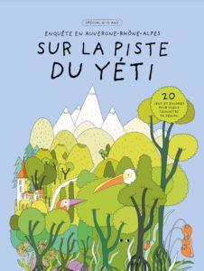 Spécial 6-12 ans : Voyager en Auvergne-Rhône-Alpes sans laisser de trace !