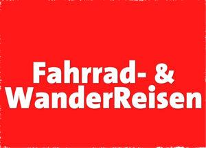 Salon CMT Fahrrad- und WanderReisen, Stuttgart, 15-17 janv 2022