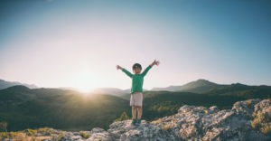 Panorama des actions 2021 en faveur du retour des jeunes en montagne