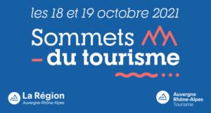PROGRAMME  SOMMETS DU TOURISME