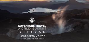 Participation à l'Adventure Travel World Summit